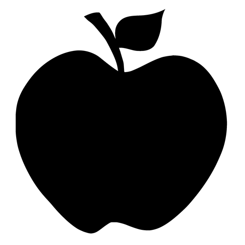 one apple a day…