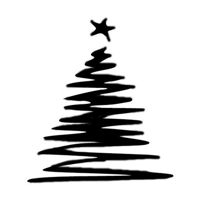 Merry Christmas und warum es dieses Jahr keinen Baum gibt