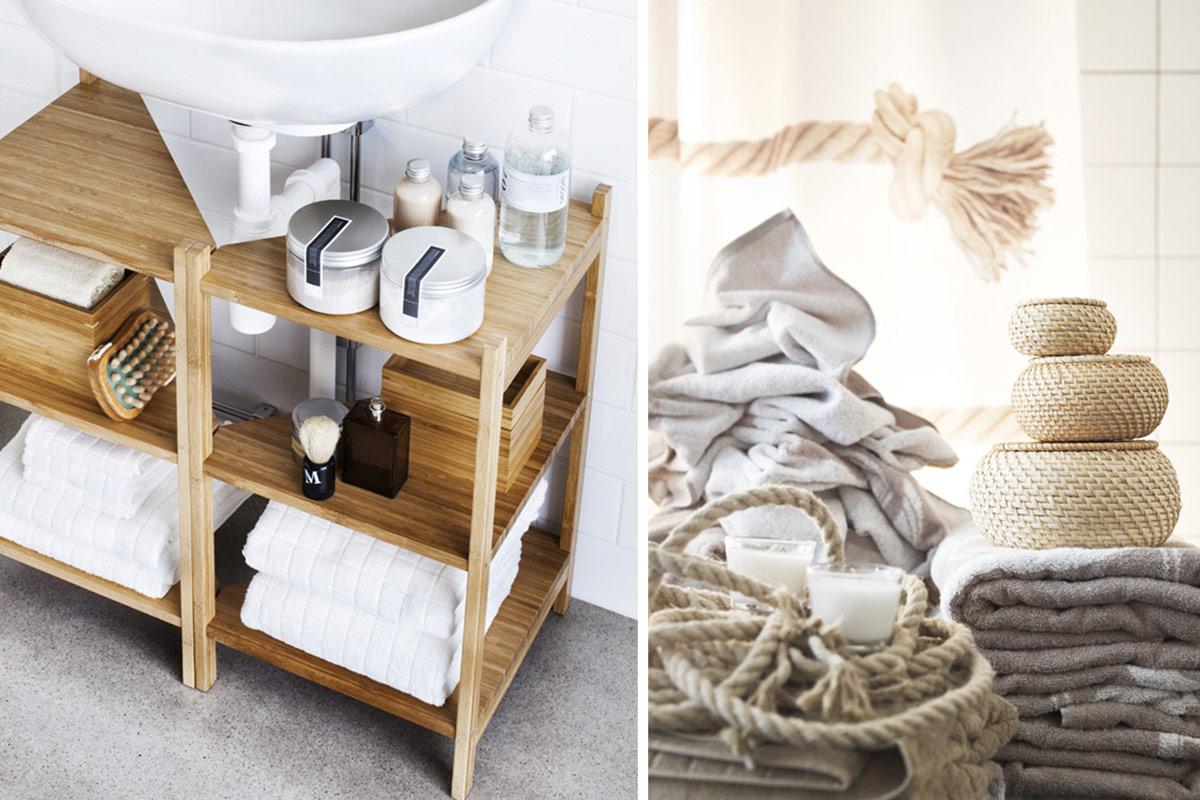 neue Badeinblicke bei IKEA - mxliving