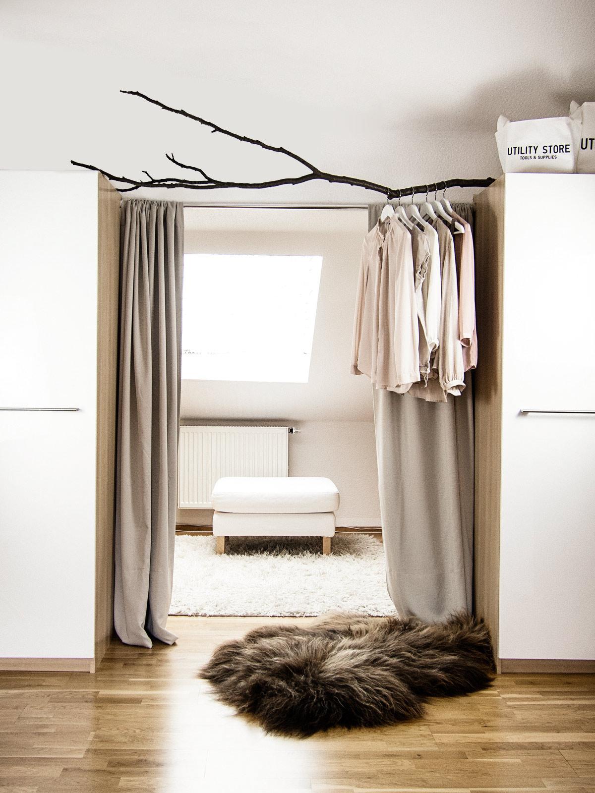 was man aus einem ast aus dem wald noch so alles machen. Black Bedroom Furniture Sets. Home Design Ideas