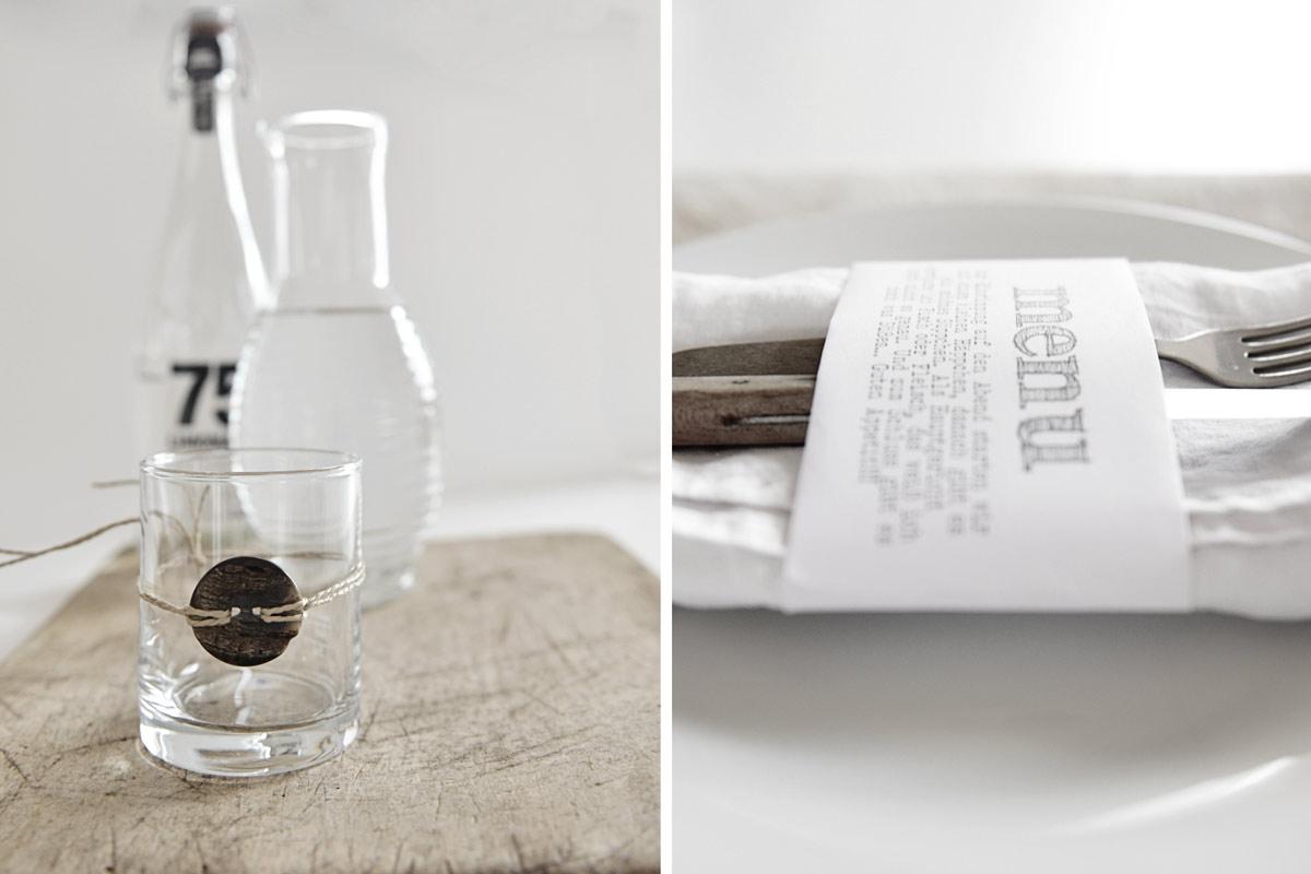 menu-tisch-deko-glas-knopf