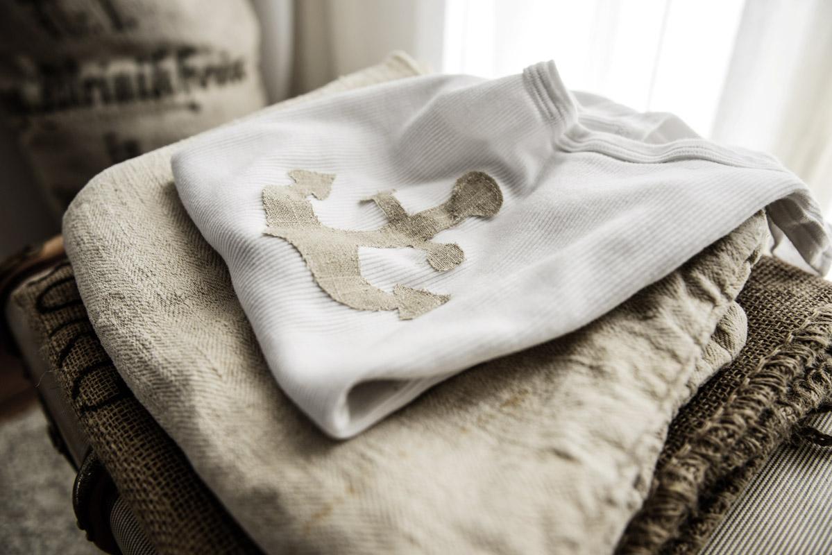 diy ahoi oder wie der anker auf das shirt kam mxliving. Black Bedroom Furniture Sets. Home Design Ideas