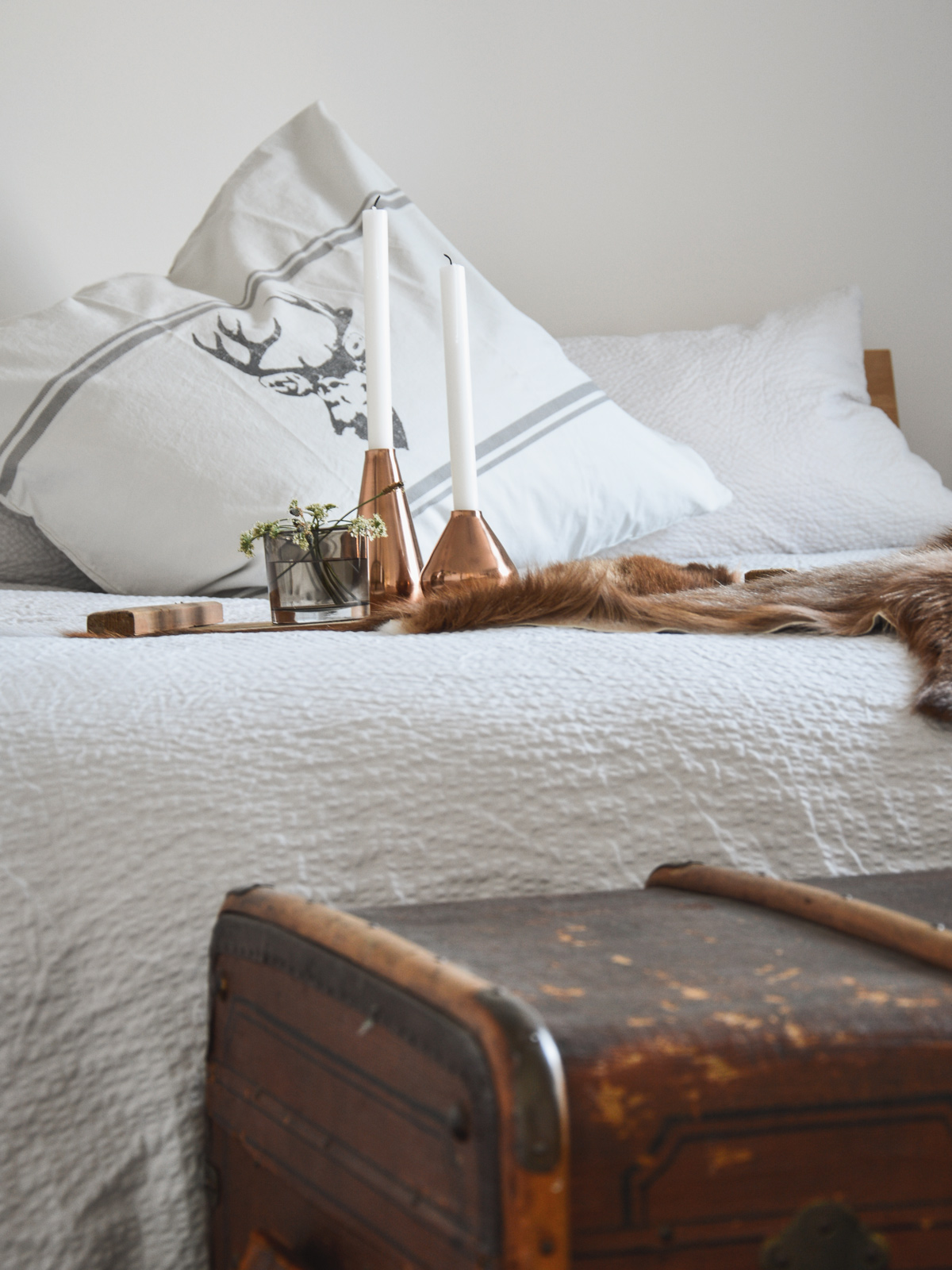 kuschlige stunden in unserem neuen schlafzimmer mxliving. Black Bedroom Furniture Sets. Home Design Ideas