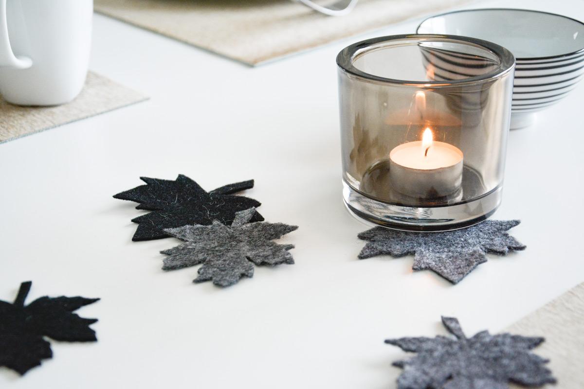 DIY | Herbstlaub - mxliving