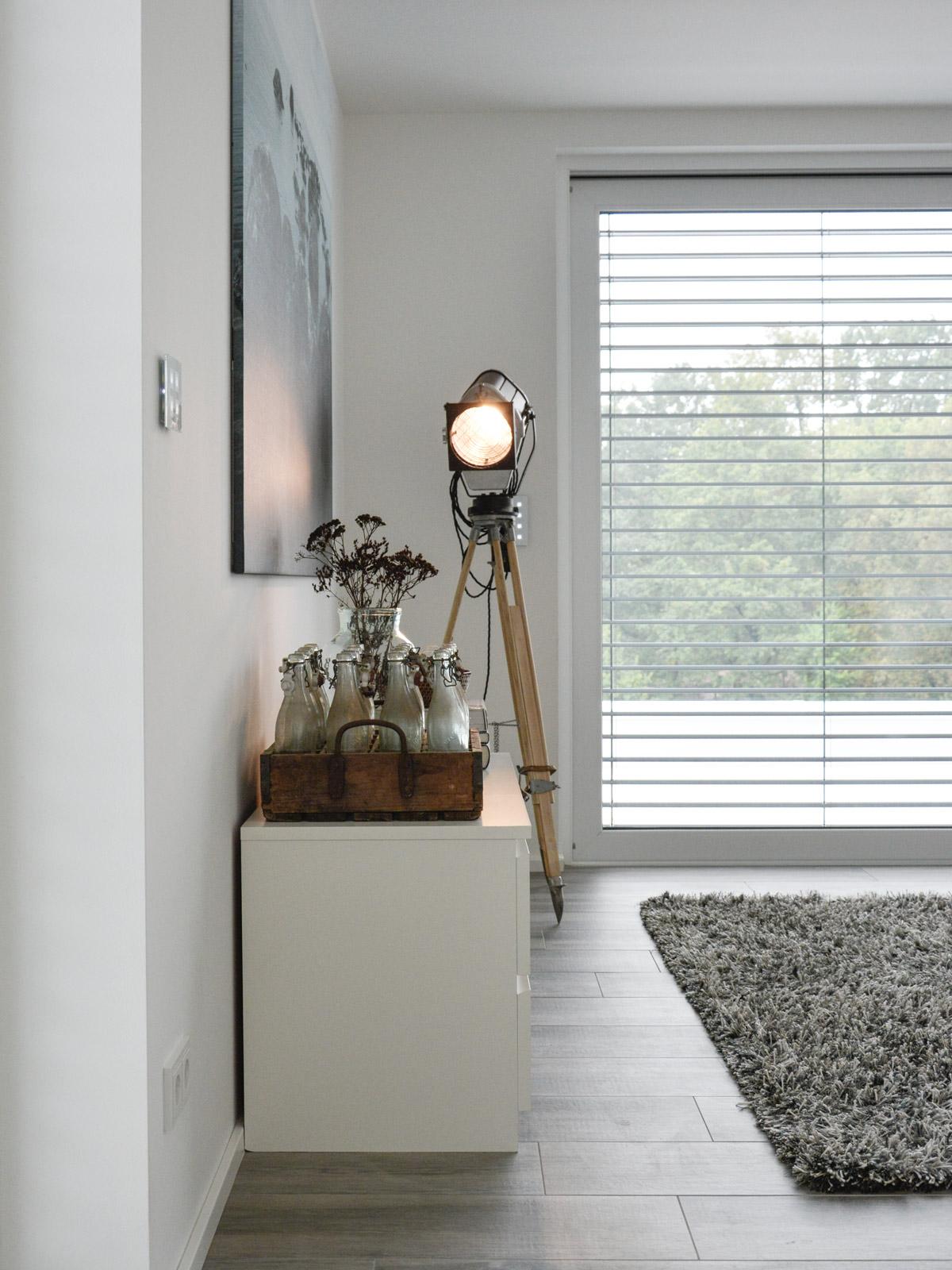 dekoration industrial meets scandidesign mxliving. Black Bedroom Furniture Sets. Home Design Ideas