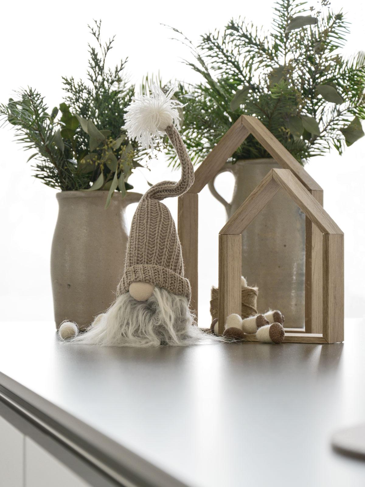 Dekoration jetzt ist weihnachten eingezogen mxliving for Dekoration weihnachten