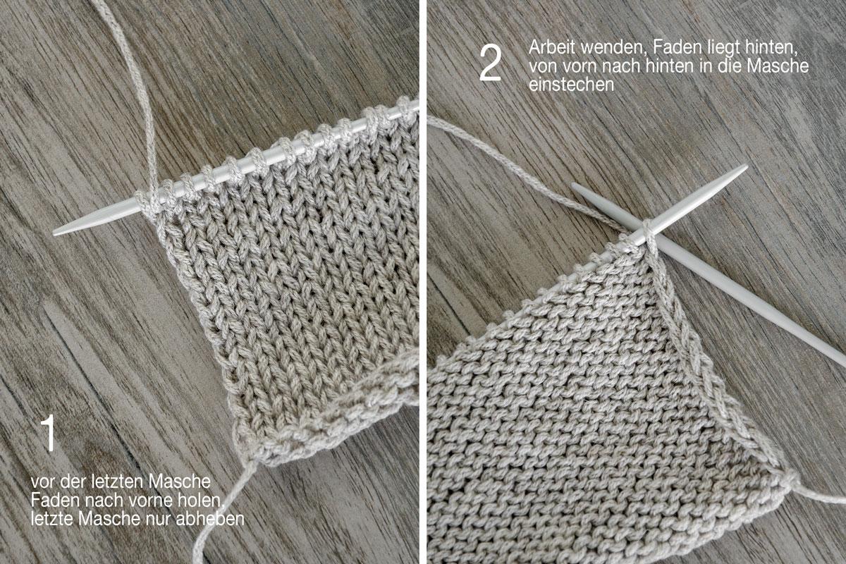 Randmaschen-stricken-tutorial