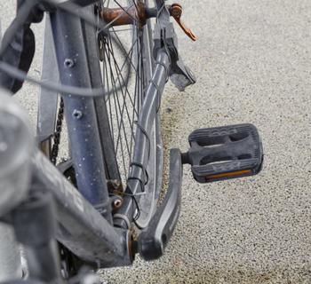 Kolumne | mit dem Fahrrad zur Arbeit oder auch nicht
