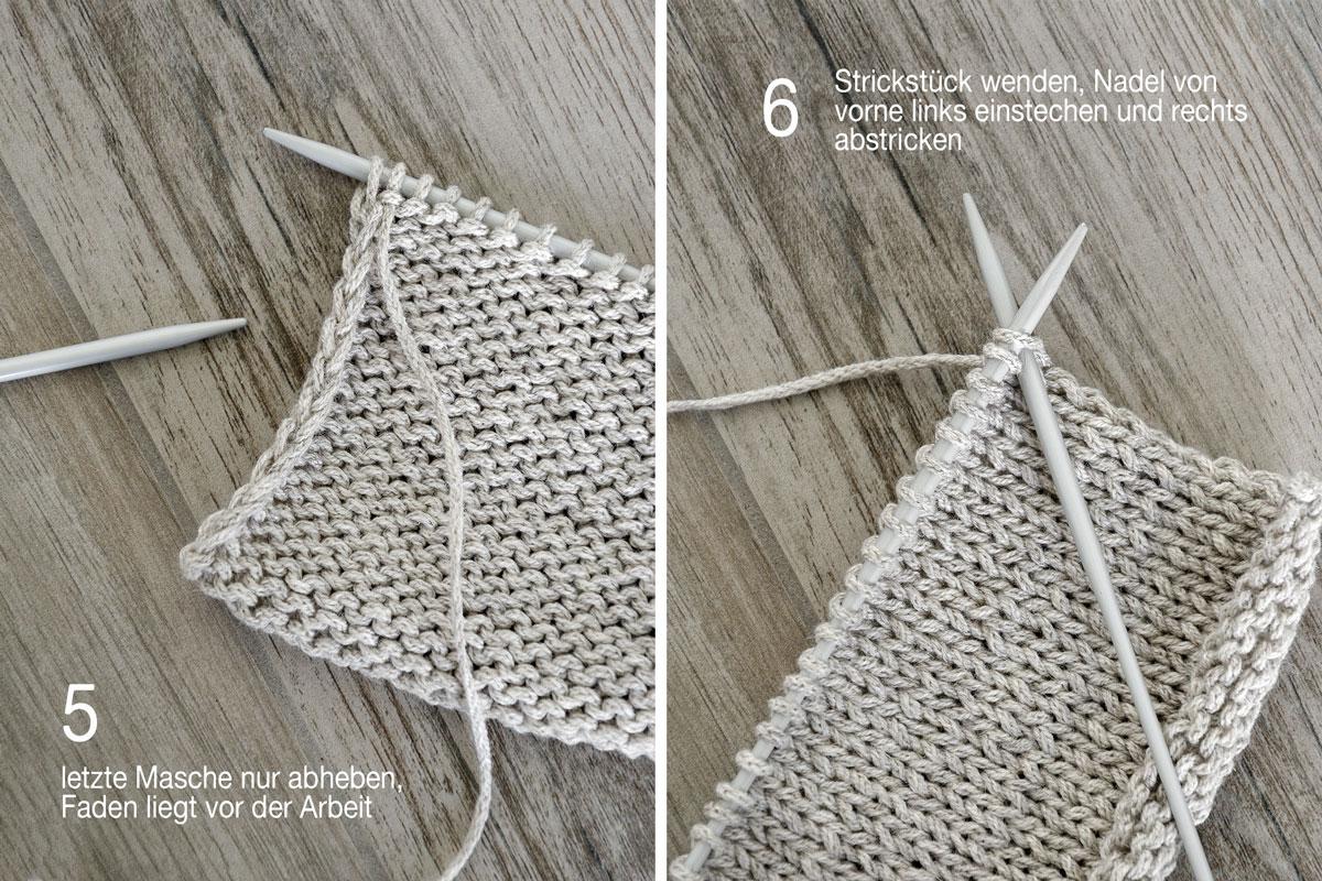 randmaschen-stricken