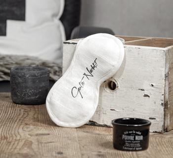 DIY | Schlafmaske selber nähen