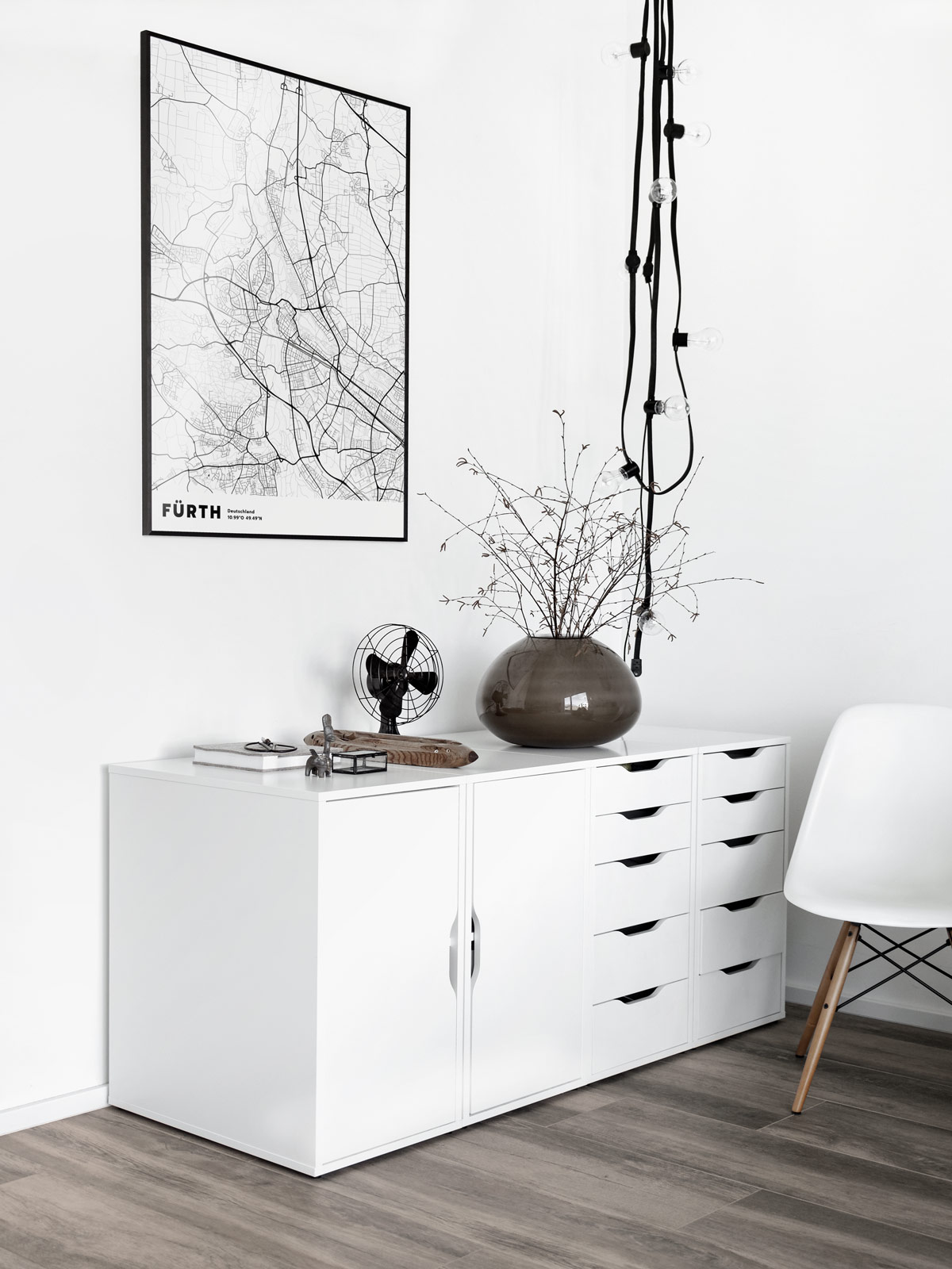 dekoration wandgestaltung mit cartida mxliving. Black Bedroom Furniture Sets. Home Design Ideas