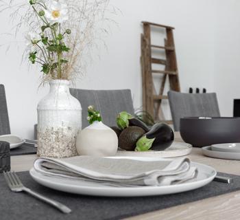 DIY | Anleitung Servietten nähen