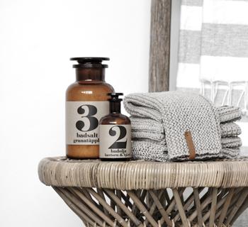 DEKORATION | Tipps für ein aufgeräumtes Badezimmer