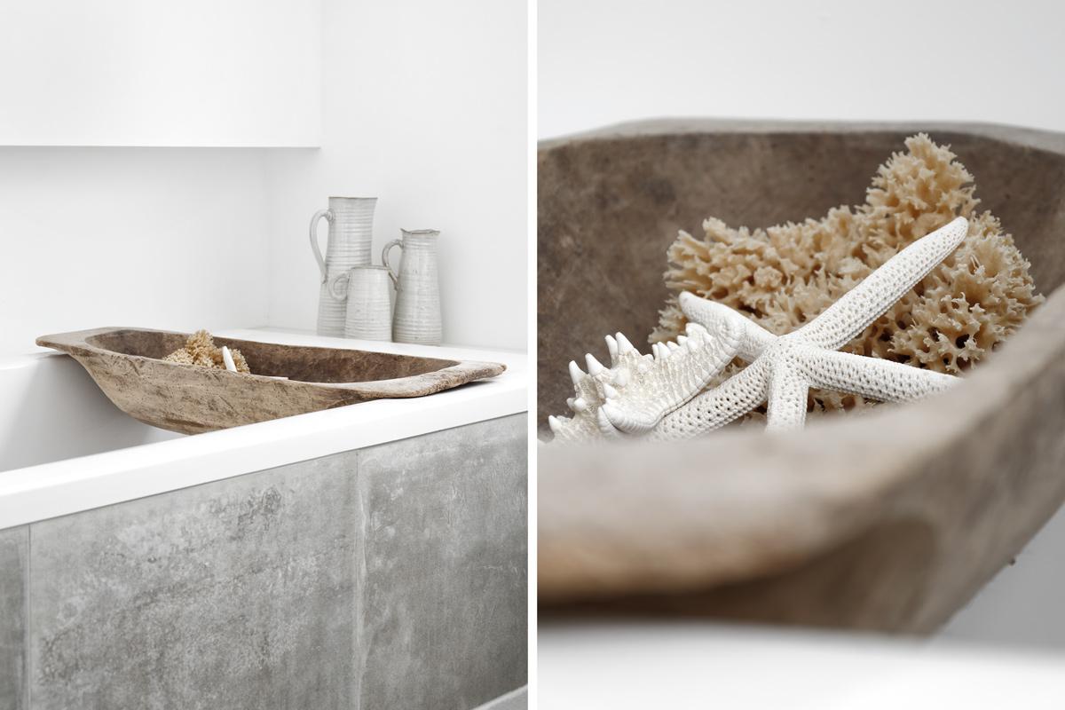 DEKORATION   Tipps für ein aufgeräumtes Badezimmer - mxliving