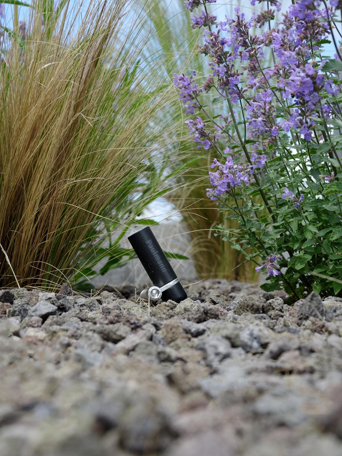 Gartenbeleuchtungssystem Plug & Shine